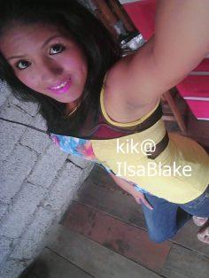 IlsaBlake