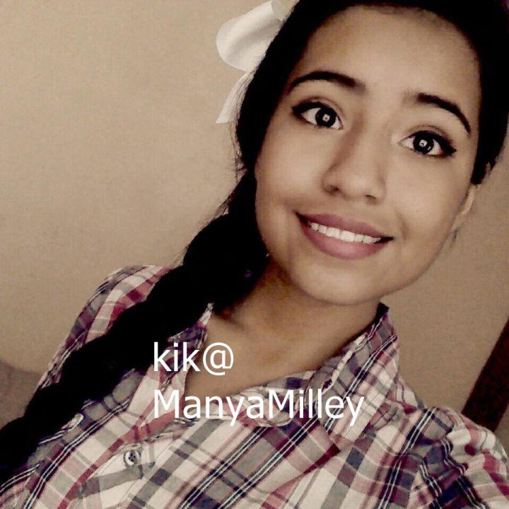 ManyaMilley